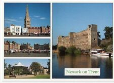 25 New Postcards of Newark, Nottinghamshire - ideal for re-sale