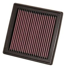 K&N Air Filter Fits G37 2008-2013 GTCA19978   Auto Parts Performance Car