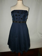 LADIES  FRENCH CONNECTION  DRESS  WITH DETACHABLE UNDERSKIRT SIZE UK16 RRP £150