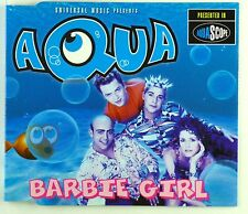 Maxi CD - Aqua - Barbie Girl - A4437