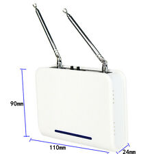 Wireless Repeater Signal Booster Learning Code Extender For Call Button 433MHz