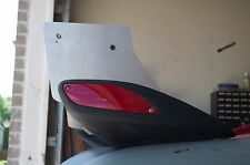 Toyota Mr2 Sw20 98+ wing risers USDM (2 sizes)