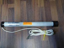 Rolladenmotor Beck+Heun, Rohrmotor, IP 44, 20Nm, 14rpm
