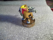 Nintendo Pokemon ENTEI Bottle Cap Figure