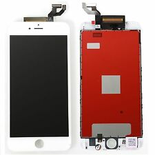 New White Replacement LCD Screen 3D Touch Digitizer Assembly for iPhone 6S Plus