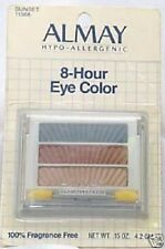 Almay 8-Hour Eye Color - Sunset