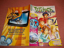 WITCH***COMIC***HEFT***NR.5/2006***