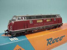 Roco H0 43522 Diesellok V200 035 der DB - Ep.III / +OVP