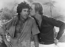 STARSKY & HUTCH photo 65 David Soul Paul Michael Glaser