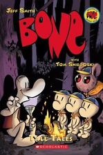 Jeff Smith - Bone Tall Tales (2010) - New - Trade Paper (Paperback)