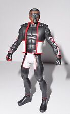 DC UNIVERSE infinite heroes MR TERRIFIC complete justice league society complete