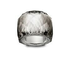 Swarovski Nirvana Ring Black Diamond Size 55 # 0846388 BNIB