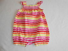 Baby Girls Clothes 3-6 Months - Pretty jumpsuit Outfit  -New