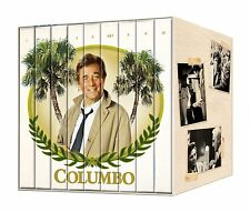Columbo - Die komplette Serie 35 DVDs NEU DEUTSCH DVD Staffel Season 1-11