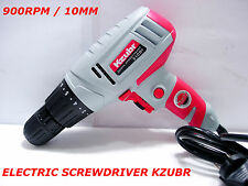 Imported Electric Screwdriver 10mm KZUBR Russian Type