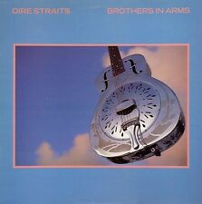 DIRE STRAITS - Brothers in Arms (180 Gram Vinyl 2LP) Jun-2006, WB 49377 - NEW