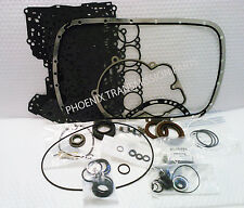 5L40E 4L40E A5S390R A5S360R Transmission Gasket and Seal Rebuild Kit 2000 and Up