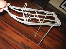 Vintage SCHWINN Approved Bicycle Cycling Banana Seat Mounted Rack ?? rare