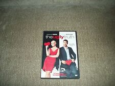 The Ugly Truth DVD, 2009