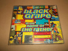 BLACK GRAPE - IN THE NAME OF THE FATHER - CD SINGLE - UK FREEPOST