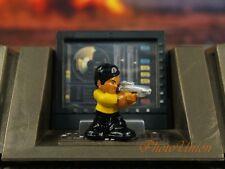 Hasbro Fighter Pods Star Trek Sulu S1-07 Tortenfiguren Kuchendekoration K1281F