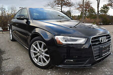 2015 Audi A4 AWD PREMIUM PLUS-EDITION(S LINE)  Sedan 4-Door