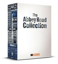 Waves Abbey Road Studios Plugin Collection RS56 Reel ADT TG12345 REDD J37 DWNLD