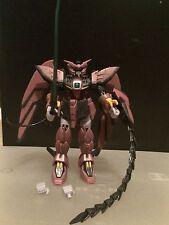 BANDAI MOBILE SUIT GUNDAM WING Transforming Epyon Gundam MSIA Action Figure Lot
