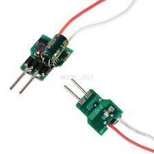 4-7W Constant Current Driver DC12V Input Voltage Low Power LED Light Chip Lamp