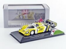 CMR 1/43 PORSCHE 956 New Man - Winner Le Mans 1985 CMR43007