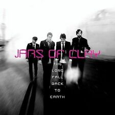 The Long Fall Back to Earth by Jars of Clay (CD, Apr-2009, Essential Records 677
