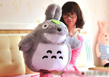 1pcs 80cm Totoro Big Giant Large Stuffed Animals Soft Plush Toy Doll Gifts