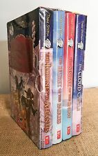 New Thea Stilton Special Adventures Boxed Set Hardcover Books