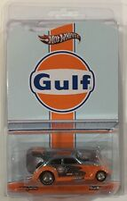 2013 Hot Wheels RLC Gulf Racing Volkswagen VW Drag Beetle #692/4000