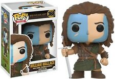 Braveheart - William Wallace Funko Pop! Movies Toy