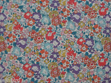 "LIBERTY OF LONDON TANA LAWN FABRIC DESIGN ""Michelle A"" 1.2 METRES (120 CM)"
