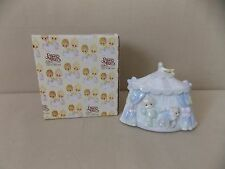 """Precious Moments """"Circus Tent"""" Plug in Night Light NEW"""