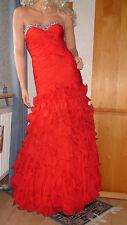 original Kleid von Jovani, Abend- Ballkleid, Hochzeit, sehr apart, sherri hill