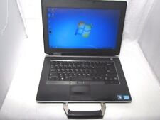 DELL Latitude E6430 ATG Rugged Laptop TouchScreen i7-3520m 2.9Ghz 4GB 160GB READ