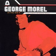 George Morel In the mix 4 (2002) [CD]