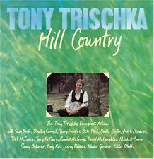 Hill Country - Tony Trischka (2008, CD NIEUW)