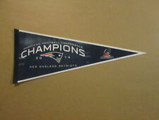 NFL New England Patriots 2014 AFC Champions Pennant