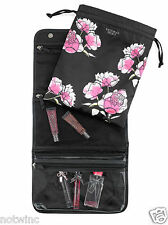 Victoria's Secret HANGING TRAVEL COSMETIC LINGERIE JEWELRY ORGANIZER BAG NWT $42