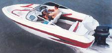 7oz BOAT COVER SEA SWIRL 1850 STRIPER DC O/B 1993-2000