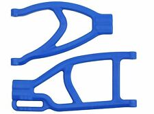 RPM70435 Extended Left Rear A-arms Blue Traxxas Summit/Revo RPM RC TRUCK PART