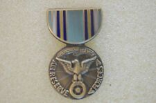 USAF Air Force Reserve Merit Ser Medal Military Hat Pin