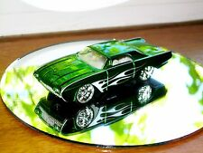 JADA 1963 FORD THUNDERBIRD DIE CAST CAR 1/64 63 T-BIRD