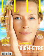 ELLE France 01/04/2016 ESTELLE LEFEBURE Molly Smith SIENNA MILLER Pussy Riot NEW