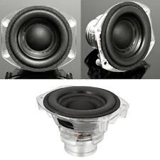 3.9'' 30W 4Ohm Subwoofer Speaker Steel Magnetic Loudspeaker for Harman For JBL