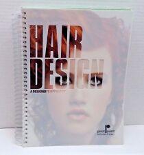 Hair Design A Designers Approach, Cosmetology Hairdresser, Pivot Point, 2013
